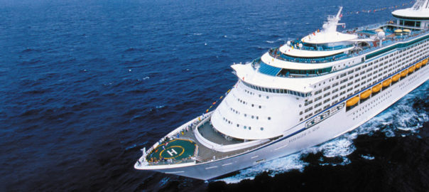 Voyager-of-the-Seas-Aerial