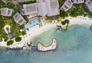 InterContinental-Mauritius-Aerial