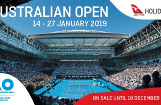 Aussie Open