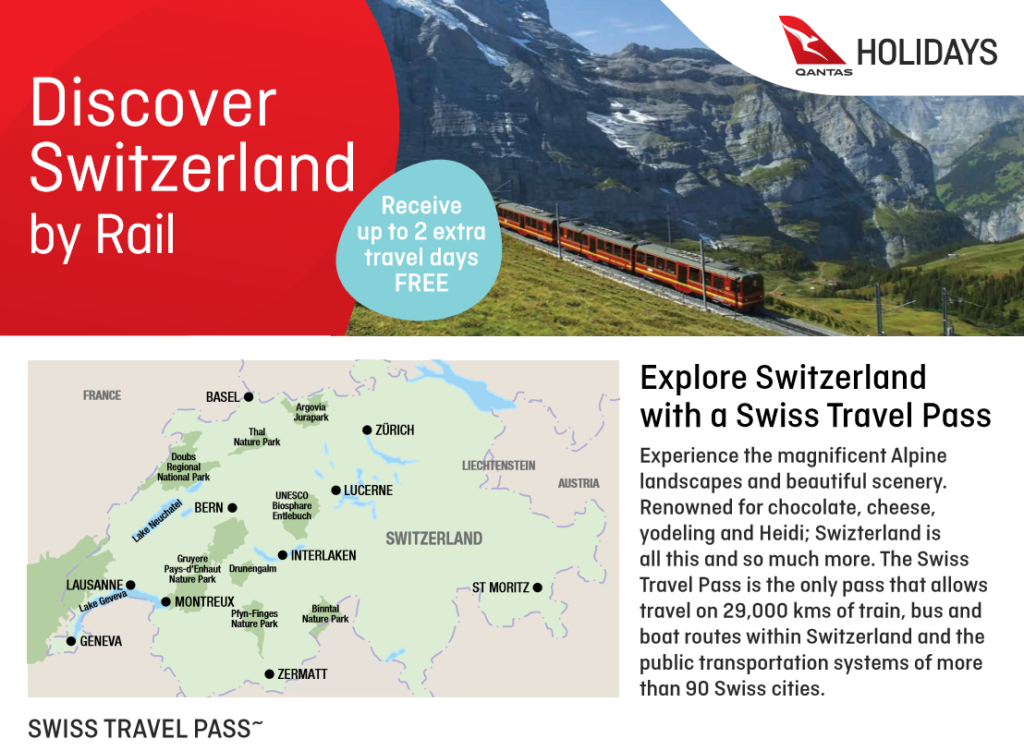 Discover Switzerland by Rail (1)