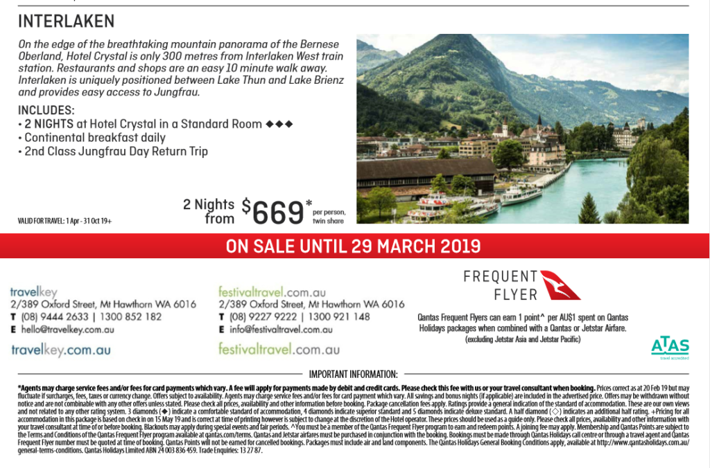 Discover Switzerland by Rail (4)