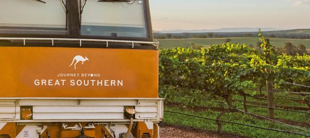 Great-Southern-locomotive
